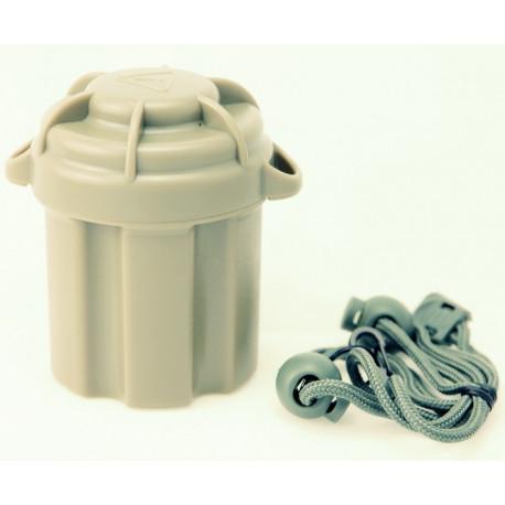 Vandtæt medium container army