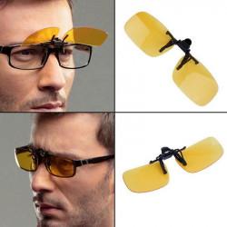 UV brille Clip-On