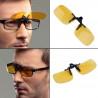 UV briller clipon