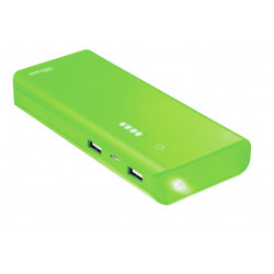 Trust  Powerbank 10.000mAh