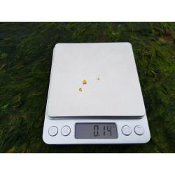 Digitalvægt 500g/0.01g