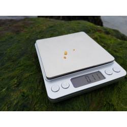 Digital vægt 0.01g til 500g - 2 decimaler præcision ned til 0,01 gram