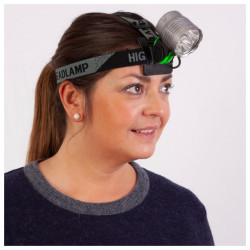 Amber Moon Pro Headlight