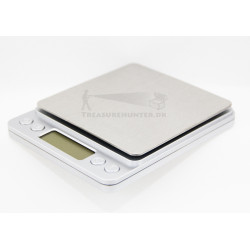 Digital vægt 3000g/0.1g